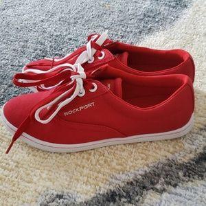 Rockport sneakers NWOT